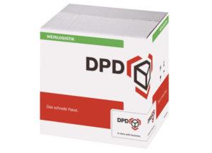 DPD Weinlogistik
