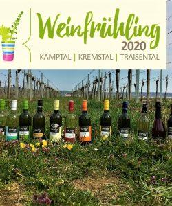 Weinfrühling Paket